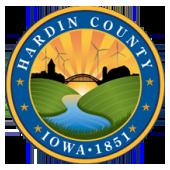 Hardin County Iowa